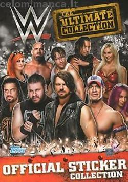 WWE - The Ultimate Collection