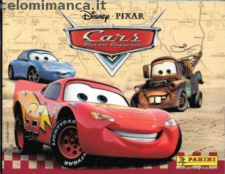 Cars wii multiplayer