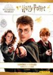 "Harry Potter ""Welcome to Hogwarts"" Trading Card collection"