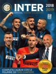 Inter sticker collection 2018 - 2019