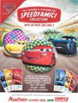 AUCHAN - Speedyamici Collection