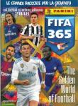 FIFA 365 official sticker album 2018
