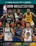 NBA Sticker & Card Collection 2019 - 20