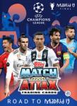 Match Attax UEFA Champions League 2018-2019 Road to Madrid 19