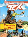 TEX - Cartoline dal West