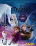 Frozen II - il Segreto di Arendelle - The crystal sticker collection