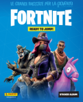 Fortnite Ready to Jump!