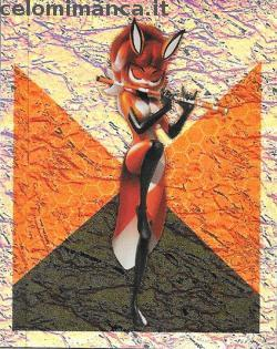 Miraculous Serie 2: Card Front n. 31 -