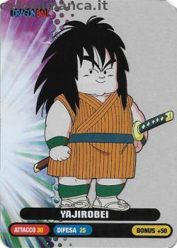 Dragonball Collection ed.2019: Card Front n. 31 Yajirobei